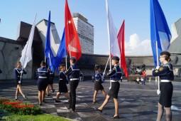 День памяти, посвященный началу блокады Ленинграда