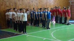 Районный фестиваль спорта и творчества для воспитанников ОДОД