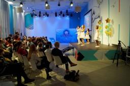 Подведение итогов Городского фестиваля кино-видеотворчества и телевидения «Киношаг»