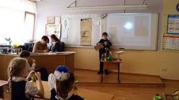 Игнатьевские чтения 1-4 класс 2017