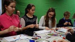 Мастер-класс (для учащихся) «Основы живой анимации»