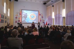 Подведение итогов Городского фестиваля кино-видео творчества и телевидения «Киношаг»