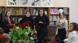Литературное кафе в стиле Серебряного Века