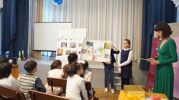 """Районная конференция младших школьников """" Юные исследователи"""""""