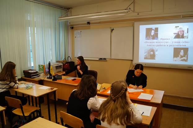 День науки и культуры XIII Игнатьевские чтения. Учащиеся 7-8 классов